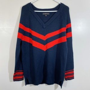 NEW Almost Famous Thick Knit Sweater sz Large